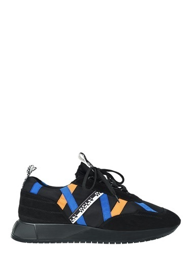 Ruco Line Sneakers Siyah